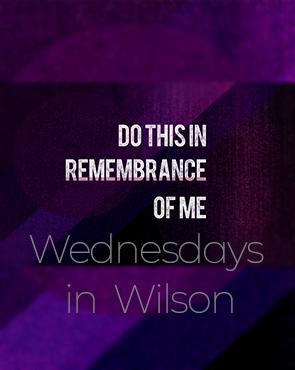 Preparation – Ash Wednesday